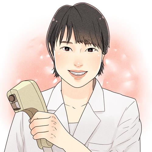 勝又看護師