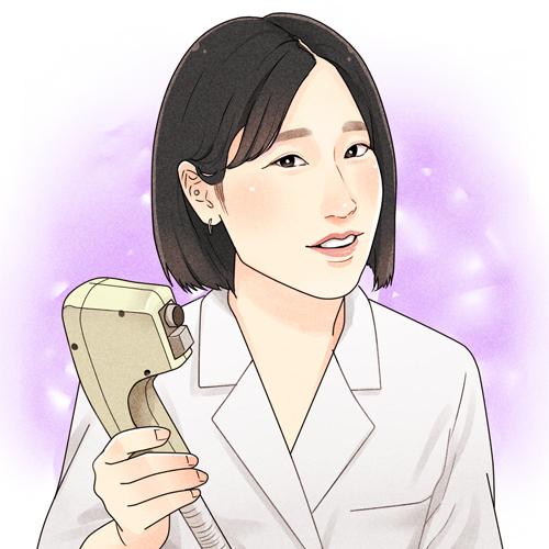 澤田看護師