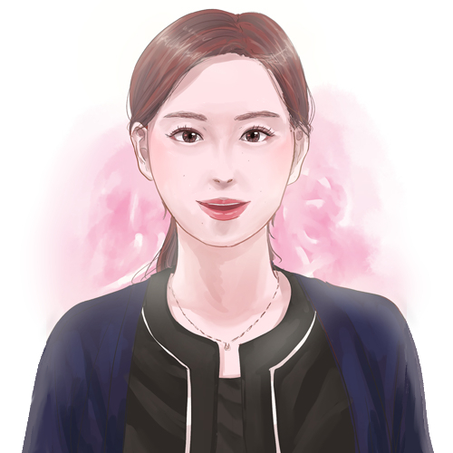 鎌田 看護師|ゆうスキンクリニック(皮膚科、医療脱毛、ハイフ、白玉注射)
